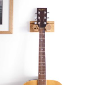Wall Mounted Guitar Stand